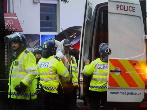 Three men stabbed and police assaulted as Notting Hill Carnival ends in violence