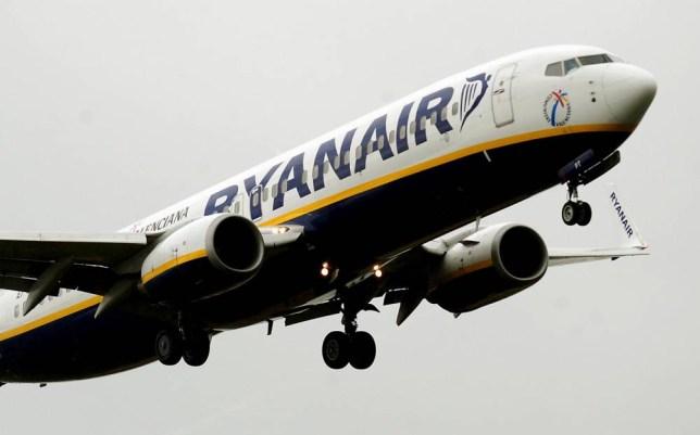 Ryanair, Ryanair business class
