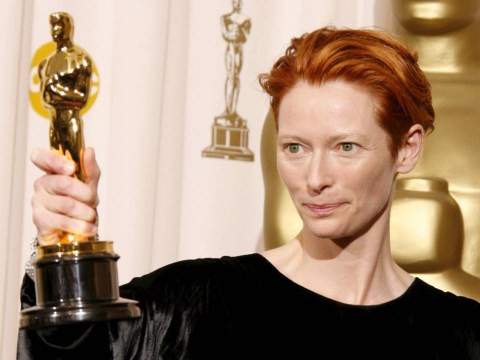Tilda Swinton and Benedict Cumberbatch to star in one Marvel-ous film