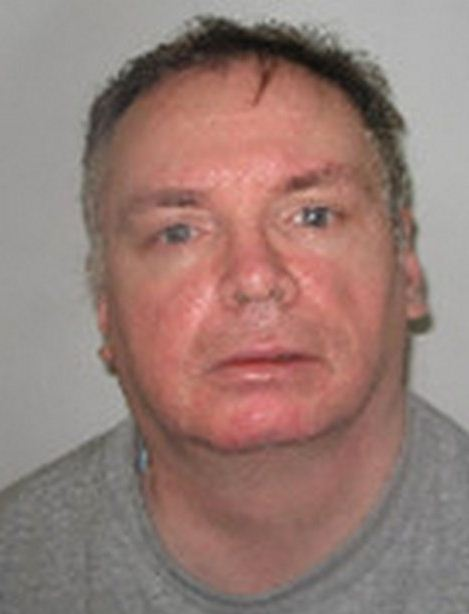 James Reilly (Picture: Met Police)