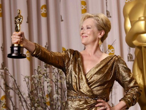 People are loving this inspirational 'Facebook post from Meryl Streep'