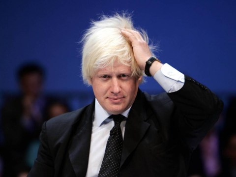 'Boris's hair is like his political ambition,' says Clegg