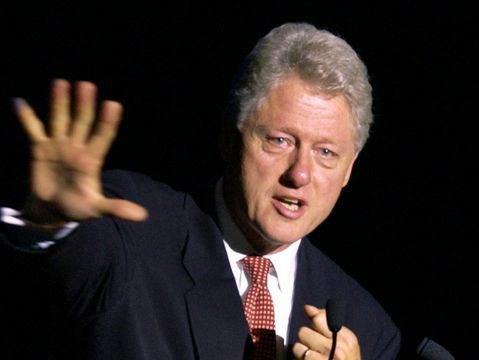 Bill Clinton 'had chance to kill Osama bin Laden before September 11 attacks'