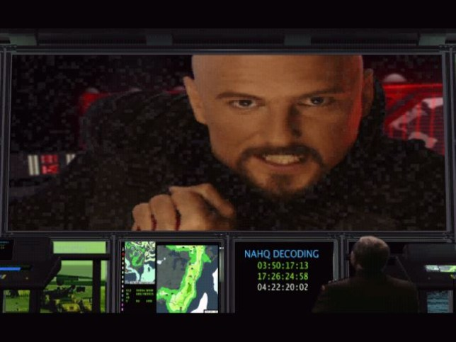 Command & Conquer: Tiberian Sun - is EA done with C&C?