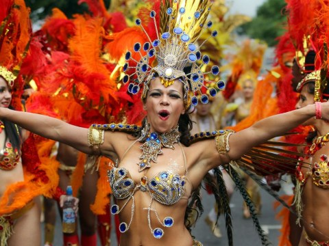 Notting Hill Carnival 2014 map, travel and sound system guide