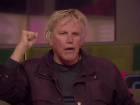 Celebrity Big Brother 2014: Gary Busey beats Jim Davidson's most-nominated record