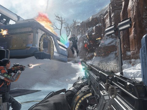COD: Advanced Warfare Mike Mejia interview – 'we're trying new things'