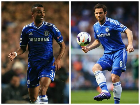 Chelsea legends Frank Lampard and Ashley Cole WERE offered new deals, reveals Jose Mourinho
