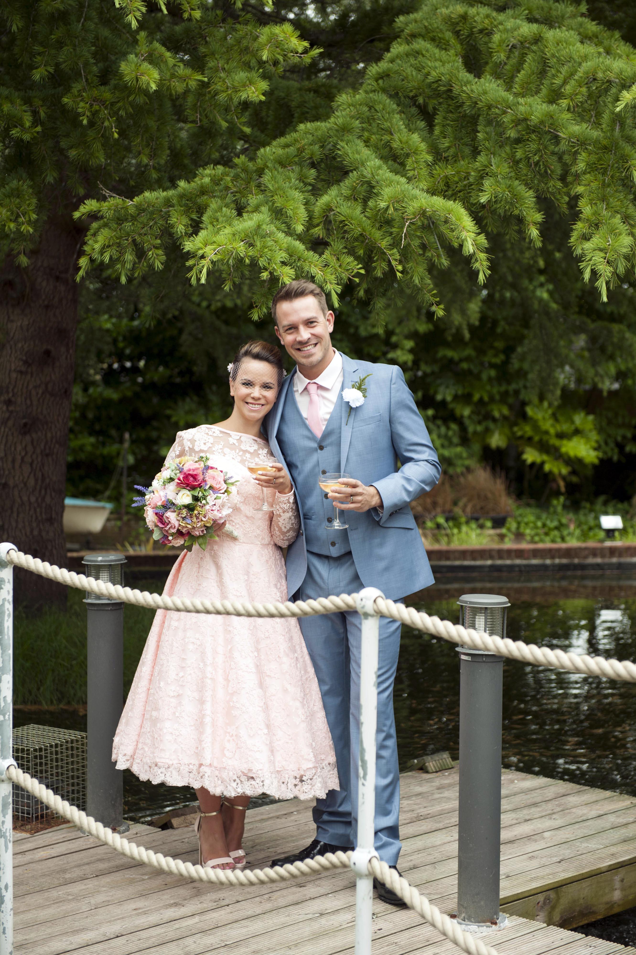EXCLUSIVE: Hollyoaks star Jessica Fox teases Nancy and Darren wedding drama and John Paul rape reveal