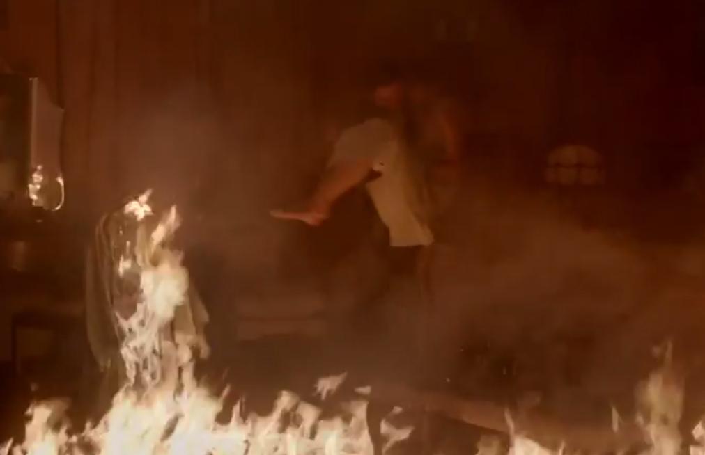 Downton Abbey new trailer