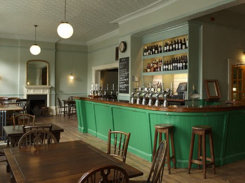 The best pub grub in London: Gastro-pubs meals it's worth paying restaurant prices for