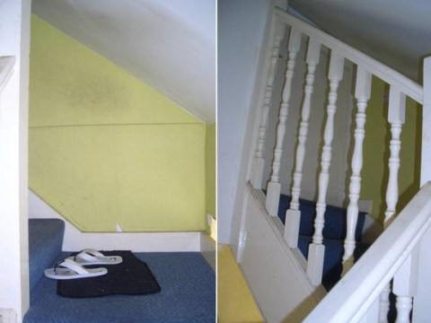 Britain's housing crisis reaches a new low: Cowboy landlord fined after tenants have to crawl into their room