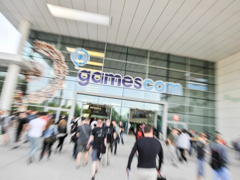 Metro GameCentral Gamescom 2014 round-up