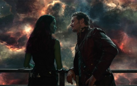 9 GIFs that perfectly explain our love for Guardians of the Galaxy