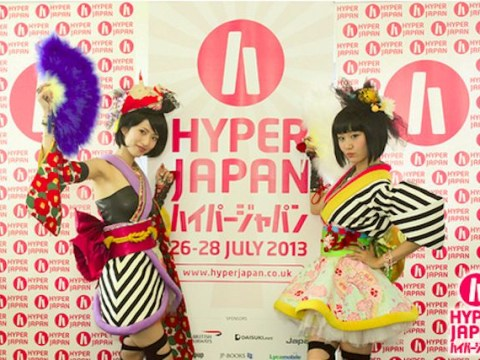 My visit to Hyper Japan 2014 – Reader's Feature