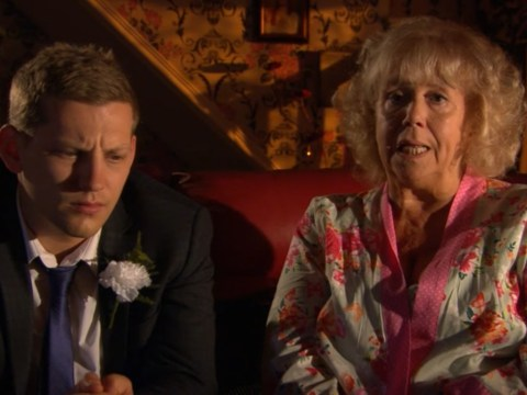 Hollyoaks: John Paul's attacker finally gets his comeuppance, but is his and Nancy's friendship over?