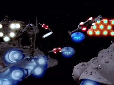 Star Wars Episode 7: What will the galaxy be like 30 years on?
