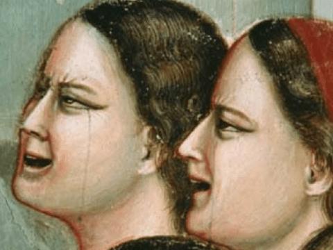 Trust us – Renaissance paintings just got funny
