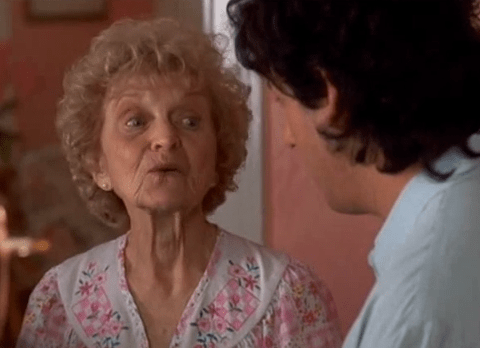 16 things only your nan can get away with