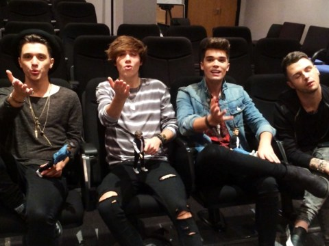 Exclusive video interview: Union J talk The X Factor, new music and plans for world domination