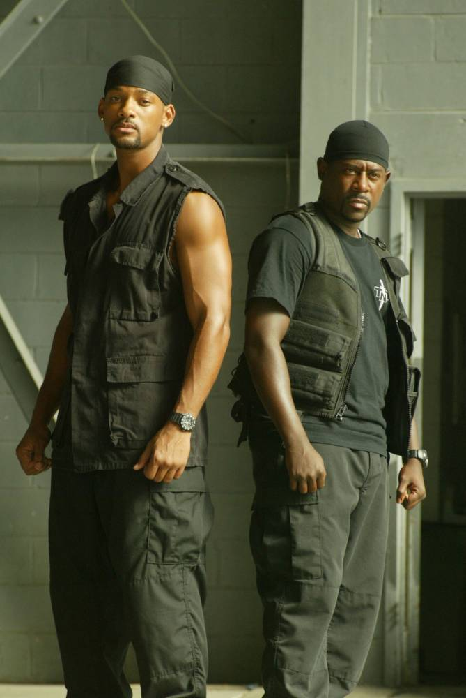 Bad Boys 3 is happening but will star Will Smith be back?