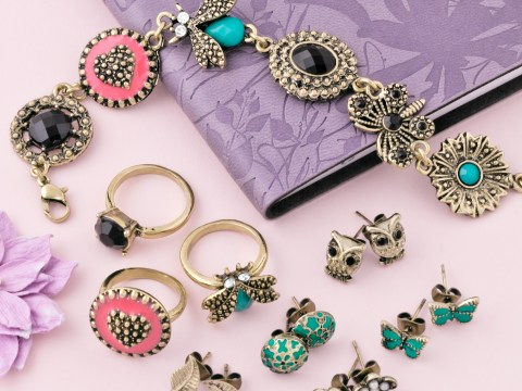 Poundland launches 82-piece jewellery collection – but would you buy it?