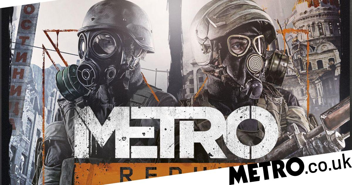 Metro Redux Nintendo Switch review – Russian underground