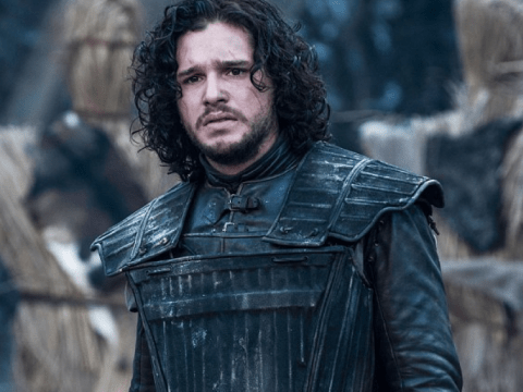 Why Game Of Thrones was the best TV show of 2014