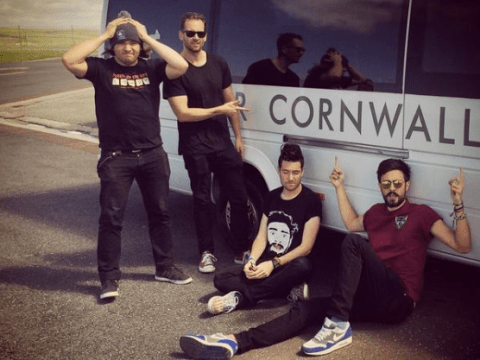 Bastille 'gutted' as Boardmasters festival cancelled due to Hurricane Bertha