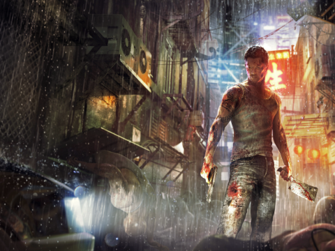 Sleeping Dogs: Definitive Edition officially announced