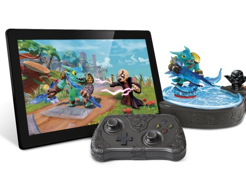 Could Skylanders: Trap Team on iPad change the games industry?