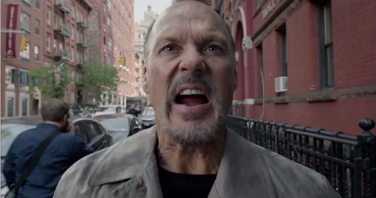 Michael Keaton gets crazy insane in superhero film Birdman: 5 reasons you should watch it
