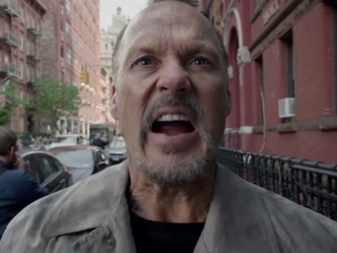 Michael Keaton gets crazy insane in superhero film Birdman: 5 reasons you should watch it