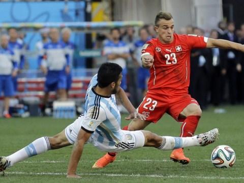 Xherdan Shaqiri reveals Bayern Munich turned down Liverpool offer for summer move