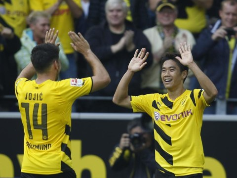 I failed Shinji Kagawa at Manchester United, admits Sir Alex Ferguson