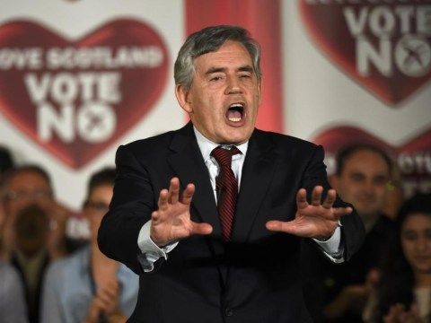 Gordon Brown 'to quit as an MP on a high at next election'