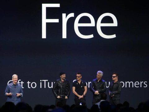 U2 subjected to online backlash after unleashing Songs Of Innocent on to iTunes users