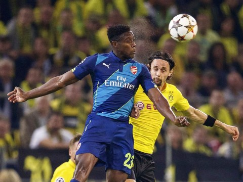 Four things we learned from Borussia Dortmund's demolition of Arsenal