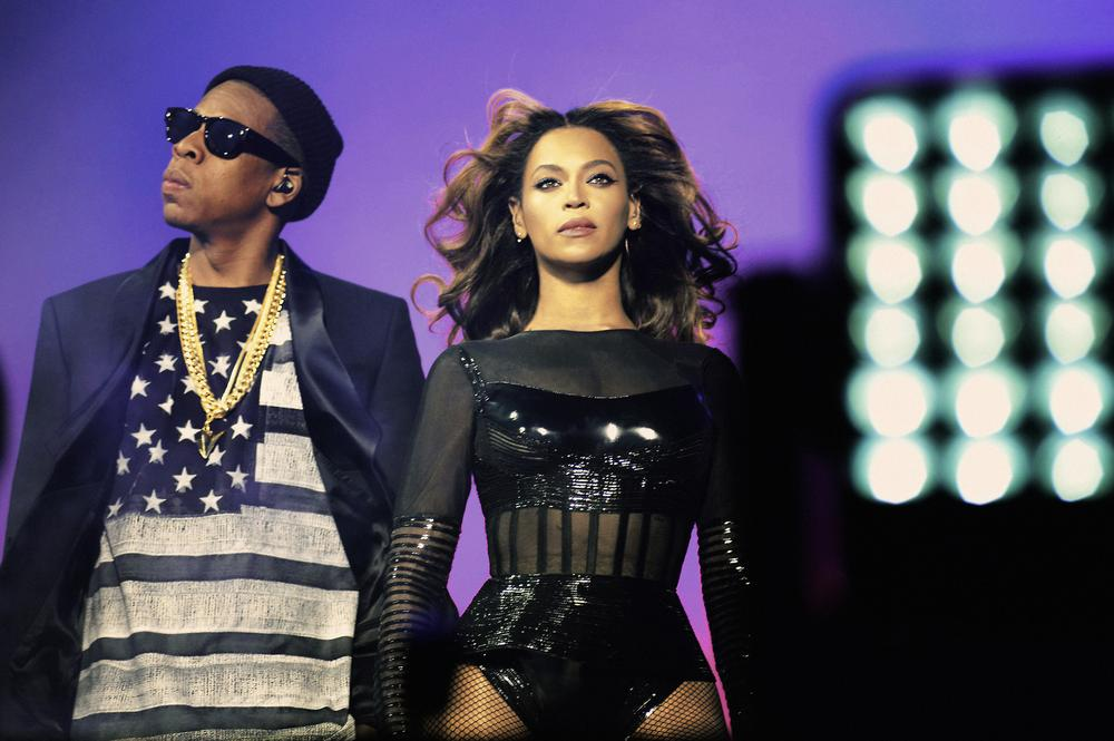 Could this save Tidal? Beyonce and Jay Z 'to release joint album on the streaming service'