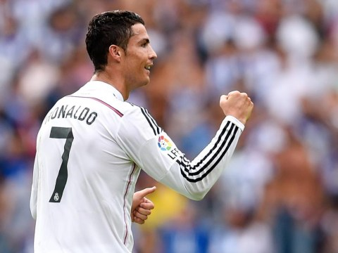 Manchester United given further Cristiano Ronaldo boost after potential Monaco transfer falls through