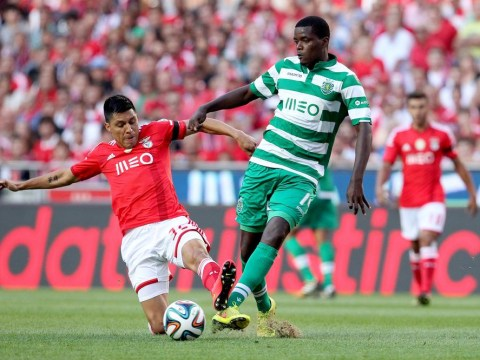 Could Luiz Gustavo or William Carvalho make a late move to Arsenal on transfer deadline day?
