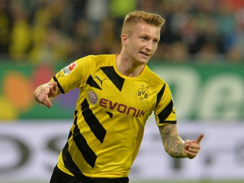 Manchester City to rival Arsenal for top transfer target Marco Reus next year