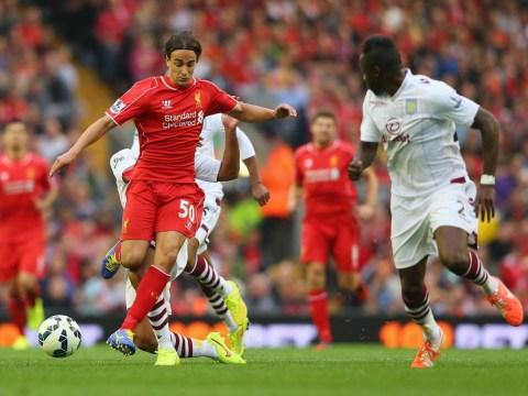 Mario Balotelli, Adam Lallana and Lazar Markovic fail to impress on Liverpool home debut in loss to Aston Villa