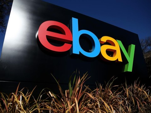 #ebaydown: Online market place users can't access accounts