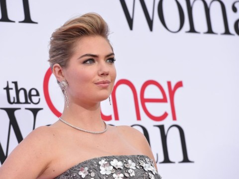 Kate Upton's leaked naked photos confirmed as genuine as pressure mounts on Apple to improve iCloud security