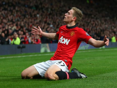 James Wilson is being tipped as Manchester United's next star striker – and these five gifs prove why
