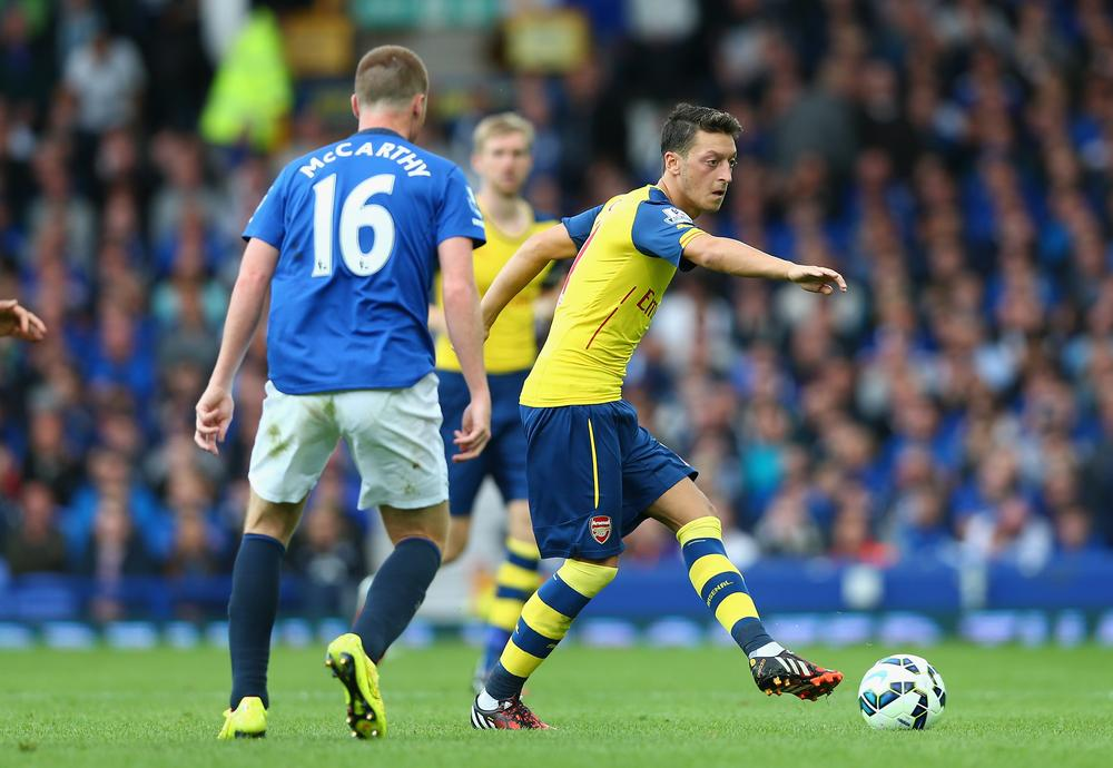 Three Arsenal players who will benefit from signing of Danny Welbeck