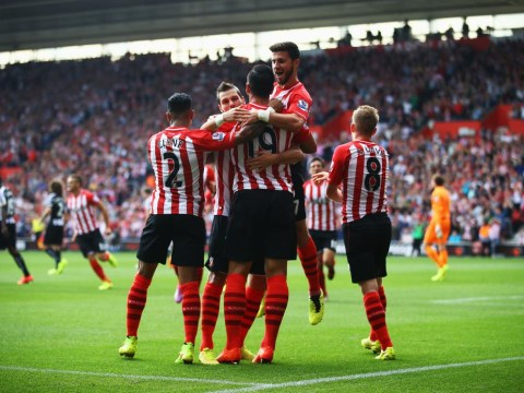 Southampton thrash Newcastle and teach the Magpies how to rebuild a squad