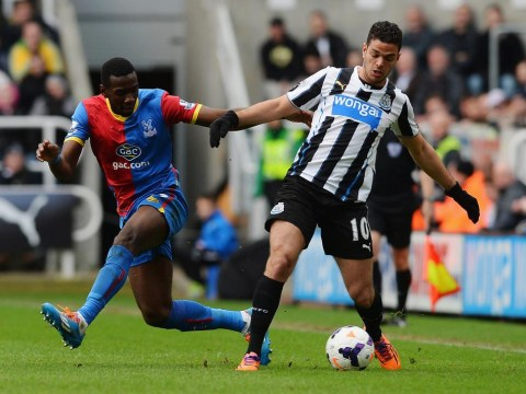 Hull City close on loan deal for Newcastle United midfielder Hatem Ben Arfa
