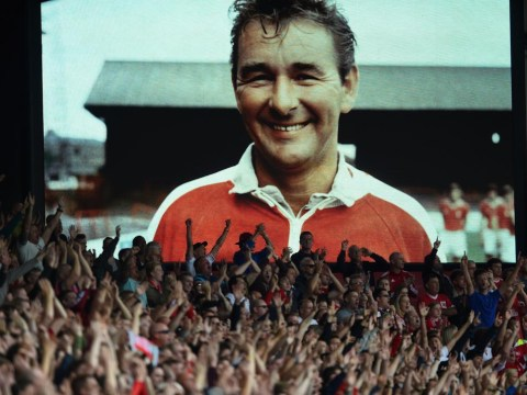 Green jumpers will evoke great White Hart Lane memories of Brian Clough as Nottingham Forest face Tottenham Hotspur